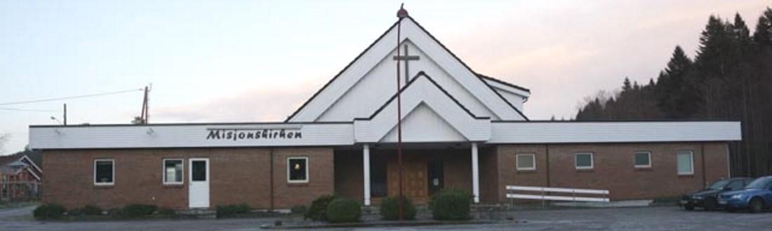 Lyngdal Misjonsmenighet