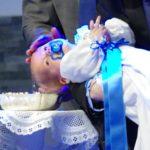 Dåp av Olav Stuesdøl