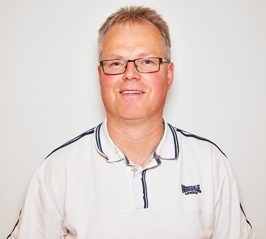 Tor-Sigurd Tuen
