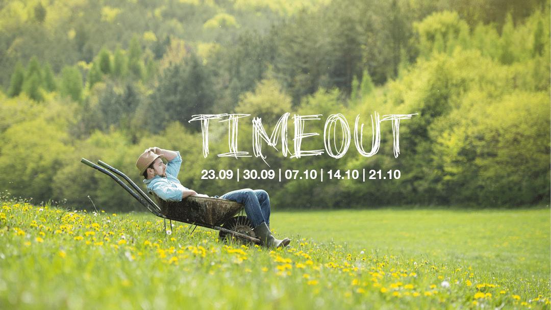 Timeout – Bibelleseplan