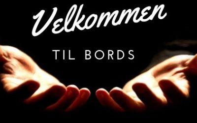 Connectopplegg – Velkommen del 1 – Thore Tellefsen