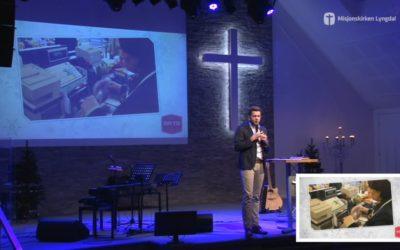 «På høy tid – Har Gud peiling?» del 3 av Markus Kvavik