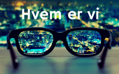 Connectopplegg – Hvem er vi del 4 – Eilif Tveit
