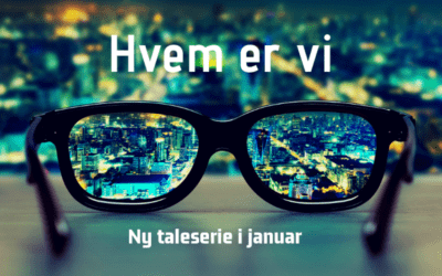 Connectopplegg – Hvem er vi? del 2 – Eilif Tveit