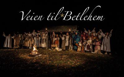 Takkefest Veien til Betlehem