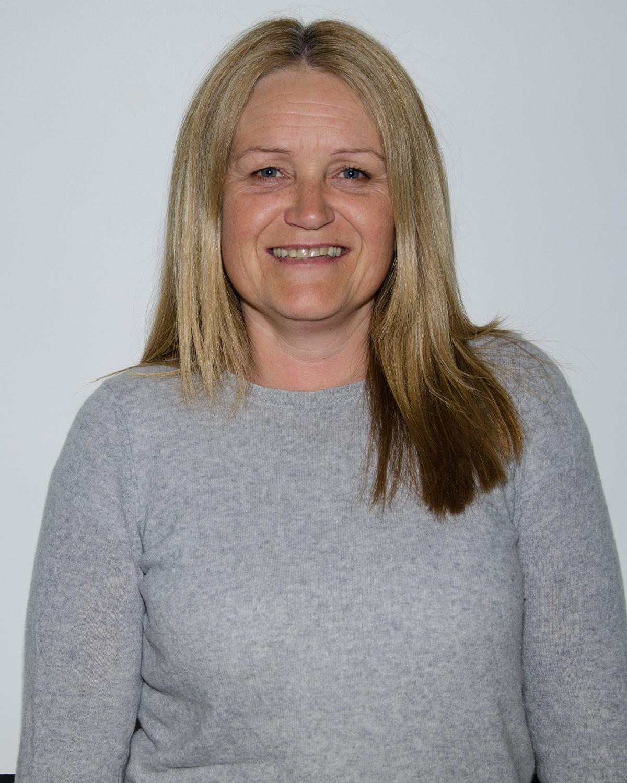 Lise Nøkland