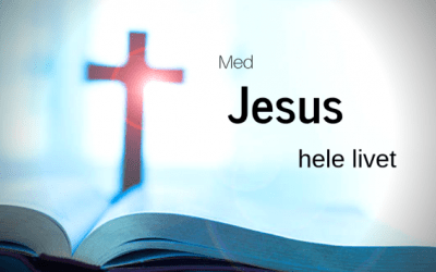 Connectopplegg «Med Jesus hele livet» del 4 Henning Persson