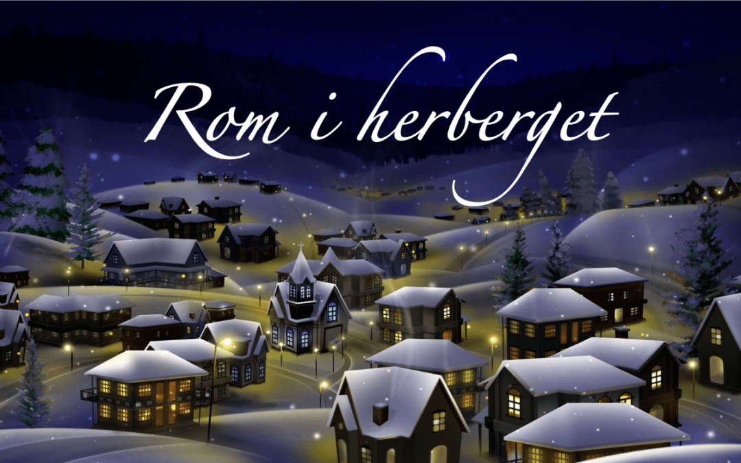 Connectopplegg – Rom i herberget del 3 – Jim L. Foss