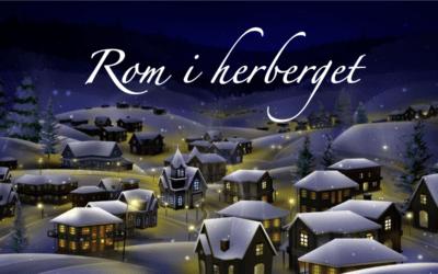 Connectopplegg – Rom i herberget del 3 – Jim L. Foss