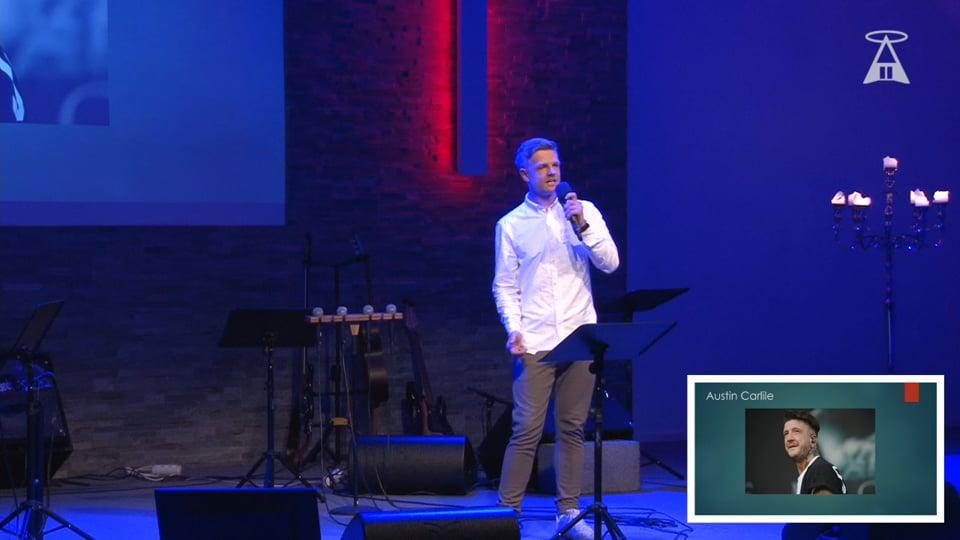 Jesus er svaret! Av Tore Ellingsgaard