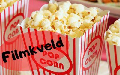 Filmkveld med ettertanke