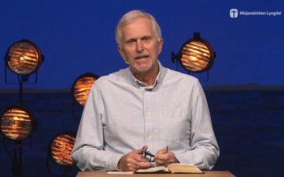 «Håp» av pastor Eilif Tveit