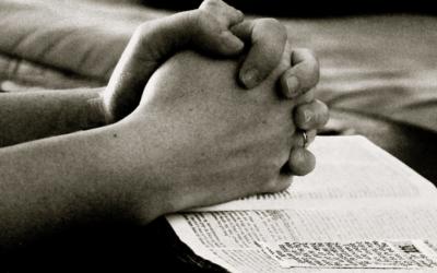 Påmelding til bønnemøter