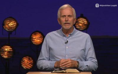 «Veien – fra jord til himmel» av pastor Eilif Tveit