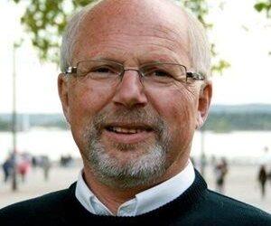 Besøk av Jens Petter Jørgensen