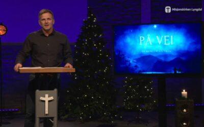 «På vei» del 2 av pastor Jim L. Foss