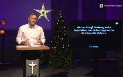 «På vei» del 4 av pastor Jim L. Foss