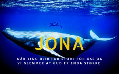 Connectopplegg – Jona del 4 – Eilif Tveit