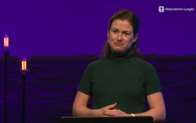 «Jona» del 3 pastor Maria Morfjord