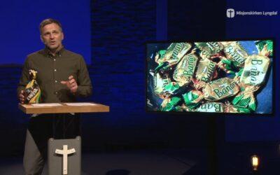«Digitalt hjerte» av pastor Jim L. Foss