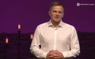 «Godt kledd?» del 4 av pastor Jim L. Foss