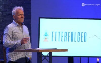 «Etterfølger» del 1 Henning Persson